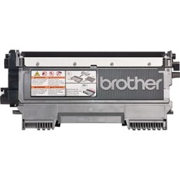 Brother Tn-450 Lojik