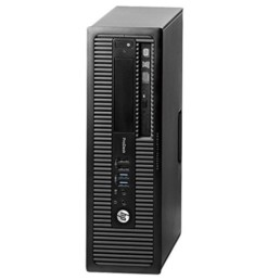 Ordinateur Hp Elitedesk 800 g1